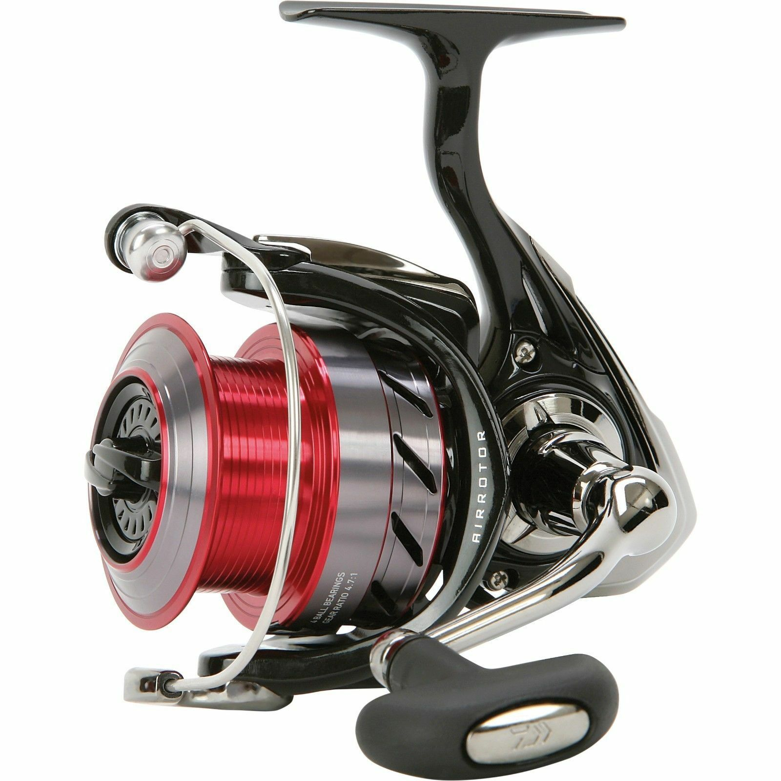 Daiwa Ninja Float Feeder Match Fishing Reels - 2508A,3012A,4000A, 4012A