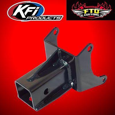"KFI Rear 2/"" Inch Hitch Receiver Can Am ATV 100945"
