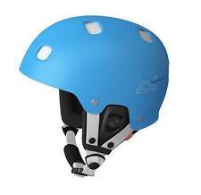 POC Receptor Bug Adjustable Coral Blue Size Medium / Large Helmet