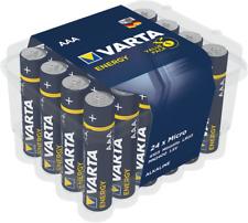 Artikelbild Varta Energy AAA Box 24 Stück
