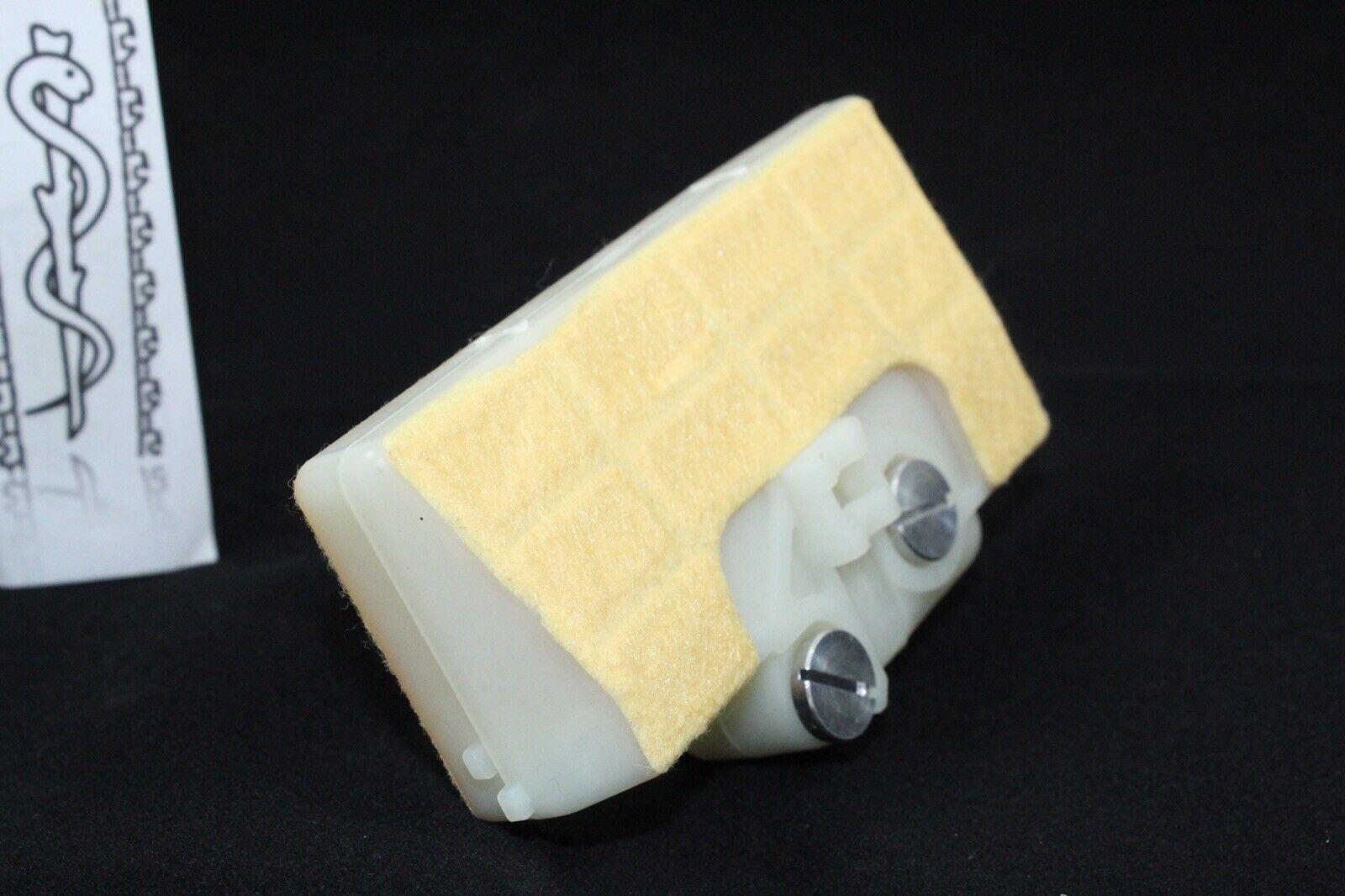 Luftfilter ohne Kompensator für  Stihl 032 034 036 MS340 MS360 1125 120 1622