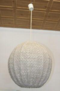 Lampe-Kugel-lampe-und-Schlafzimmer-leuchte-Sputnik-60er-jahre-stoff