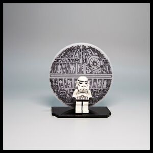 Acrylic-display-stand-for-LEGO-Star-Wars-Minifigures
