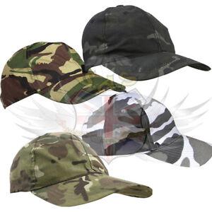 New Military Cool Baseball Cap Armée