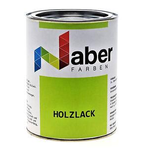 Holzlack Farben.Details Zu 14 99 L 1 L Holzlack Ral 7040 Fenstergrau Matt