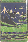 THE HOBBIT-J.R.R.TOLKIEN-1966 ED-W/D.J.-EARLY PRINTING-ORIGINAL GIFT IDEA!