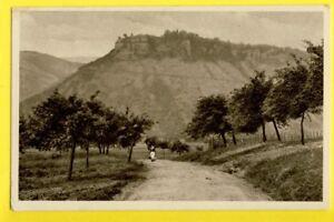 cpa-Bilder-aus-dem-Saartal-Emil-Hartmann-STRASBURG-DIE-KLAUSE-bei-SERRIG