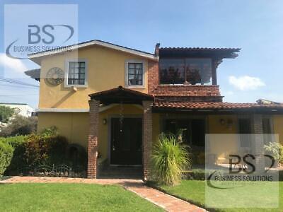 GPS| Casa en venta en Soria, Guanajuato
