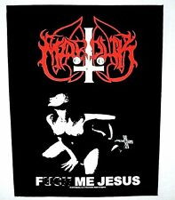 MARDUK  BACK PATCH