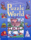 Adventures in Puzzle World by Usborne Publishing Ltd (Paperback, 2004)