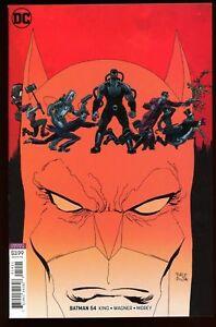Batman-54-Sale-Variant-DC-Comic-1st-Print-2018-unread-NM