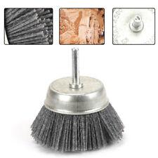 Bosch 2609256537 6 x 100 mm Wire Cup Brush Nylon Wire