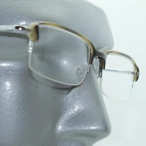 Reading Glasses Extra Wide Top Half Frame Metro Sleek ...