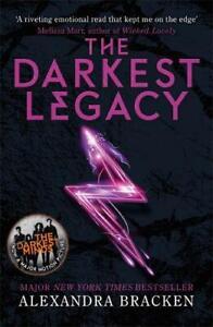 The darkest minds book 4