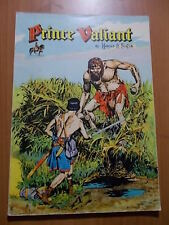 Harold R. Foster PRINCE VALIANT vol. 23 (1962/63) Edizioni Camillo Conti 1977