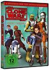Star Wars - The Clone Wars - Staffel 2.4 (2011)