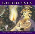 Goddesses: Ancient Wisdom For Times Of Change From 70 Goddesses by Sue Jennings (Hardback, 2004)