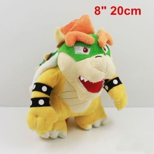 Super Mario Bros Koopa Dry Bowser Bones Morton Wendy Roy Larry Iggy Lemmy etc