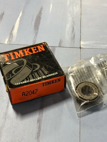 Timken A2047 Tapered Cone Bearings
