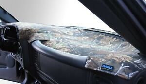 Ford Ranger 1995-2011 No Sensor Dash Board Cover Mat Camo Migration Pattern