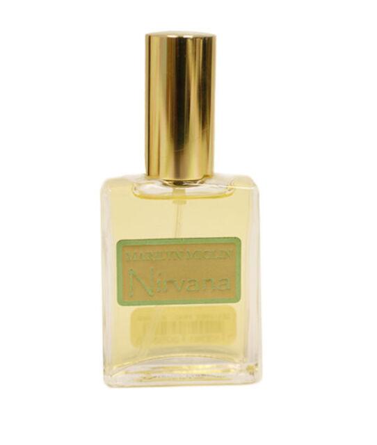 Nirvana Eau De Parfum Spray 1.0 Oz / 30 Ml Unboxed for Women by Marilyn Miglin