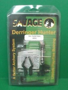 Sporting Goods Initiative New Savage Systems Derringer Hunter Camo Arrow Rest With Teflon Launchers Crazy Price