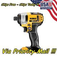 Dewalt DCF885B Impact Drills / Drivers Tools and Accessories