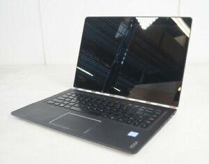 Lenovo-Yoga-900-13ISK2-Intel-i7-6560U-2-20GHz-8GB-DDR3-Cracked-Screen-No-SSD