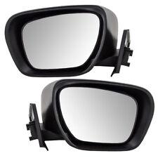 New Passenger Side Mirror For Mazda Mazda 5 2006-2010 MA1321149