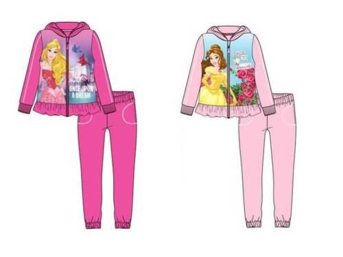 Disney Princess Jogging Costume Rose ou Rose