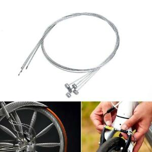 Shift Gears Cable Bicycle Shifter Lines Core Inner Wire Bike Fixed Gear