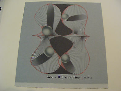 paper sample; STRATHMORE printing sample SO COOL--lithograph offset
