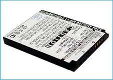 UK Battery for HTC S711 35H00082-00M LIBR160 3.7V RoHS