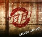 Sacred Ground [Digipak] by California Transit Authority (CD, Mar-2013, CD Baby (distributor))