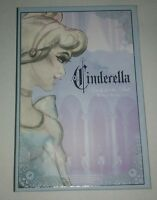 Disney Cinderella Ready For The Ball Beauty Book (limited Edition) In Box