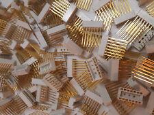 16 pin DIP Wire Wrap Socket 25 socket card NOS