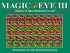 Magic Eye: Vol 3 by Cheri Smith (Hardback, 1994)