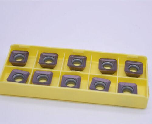 SEKT1204AFTN-XM  alloy carbide inserts internal threading inserts for steel part