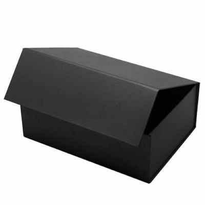 Luxury Gift Box Magnetic Boxes For Weddings Christmas Birthdays Corporate Gifts Ebay