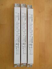 Elektronisches Vorschaltgerät BAG 166 312,MLS80.1F-01//220-240