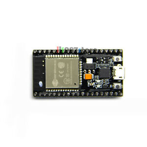 NodeMCU-ESP-32S-Development-Board-2-4GHz-ESP32-WIFI-Bluetooth-Dual-Mode-Module