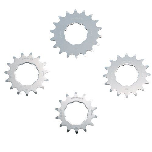 Shimano DXR CS-MX66 Race Sprocket Cog 14T//15T//16T//18T Tooth Cog