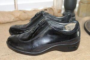 a94bb886547 Cole Haan Nike Air Luna Zip Waterproof Rain Shoes Black Size 7 B ...