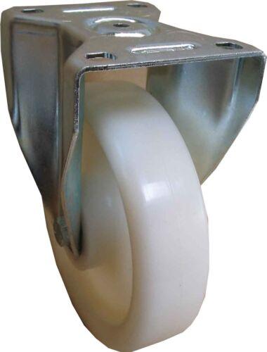 Schwerlastrollen Transportrollen Polyamidrad ø80 bis 250mm Lenkrollen Kugellager