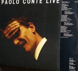 PAOLO-CONTE-LIVE-LP