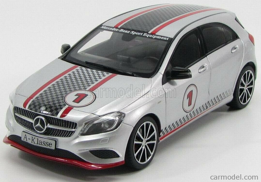 Mercedes Benz A-Klasse W176 Norev 1 18 limitiert