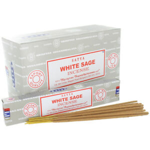 SATYA-WHITE-SAGE-INCENSE-STICKS-PACK-OF-12-EACH-BOX-CONTAINS-15G