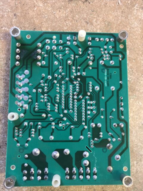 1097-503 Lennox OEM Replacement Furnace Control Board