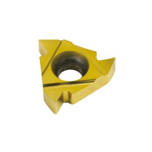 6007-0018 22IRN60 TiN COATED INTERNAL THREADING CARBIDE INSERT