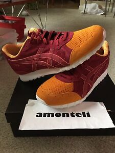 39d5fd4c81d74 BRAND NEW ONITSUKA TIGER X HANON WILDCATS II COLORADO EIGHTY-FIVE ...